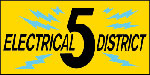 Electrical District No. 5 - edfive.com electricaldistrict5.com